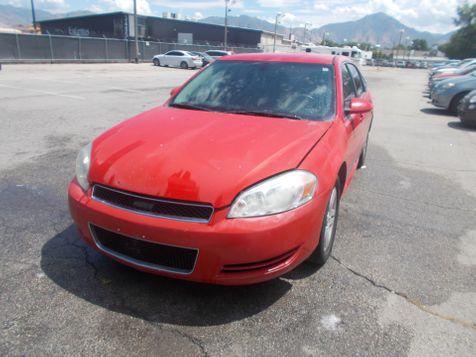 2013 Chevrolet Impala LT in Salt Lake City, UT