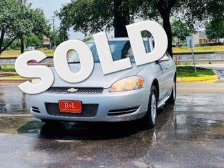2013 Chevrolet Impala LS in San Antonio, TX 78233