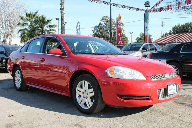 2013 Chevrolet Impala LT in San Jose, CA 95110