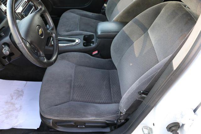 2013 Chevrolet Impala LS Santa Clarita, CA 13