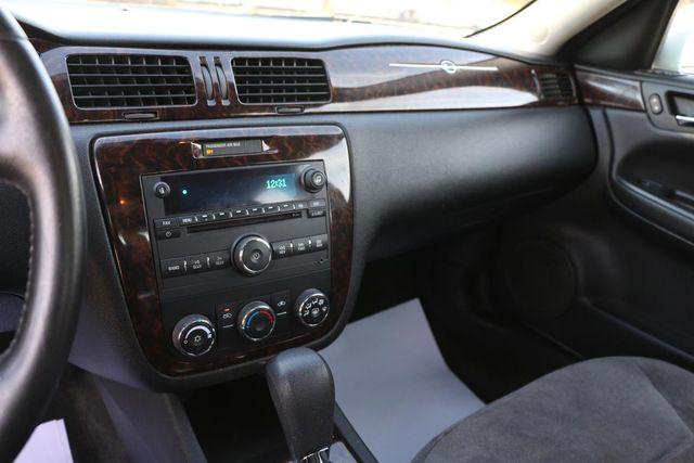 2013 Chevrolet Impala LS Santa Clarita, CA 17