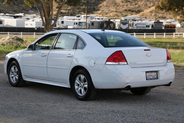 2013 Chevrolet Impala LS Santa Clarita, CA 5