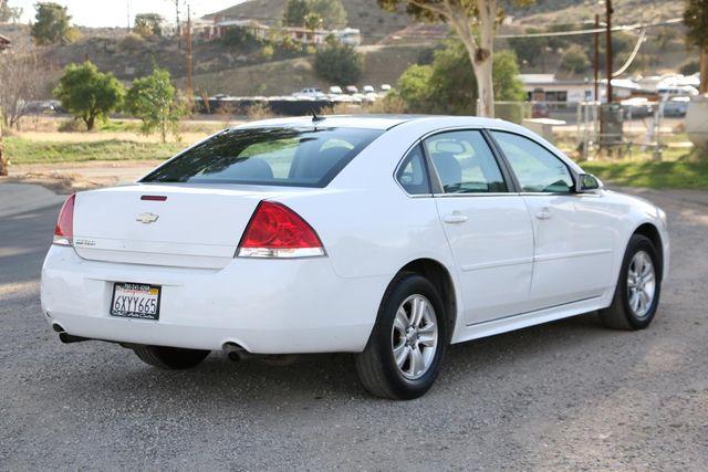 2013 Chevrolet Impala LS Santa Clarita, CA 6