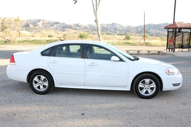 2013 Chevrolet Impala LS Santa Clarita, CA 12