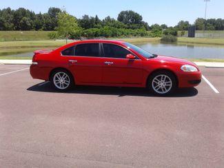 2013 Chevrolet Impala LTZ Senatobia, MS