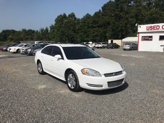 2013 Chevrolet Impala LT in Shreveport LA, 71118