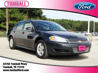 2013 Chevrolet Impala LS in Tomball, TX 77375
