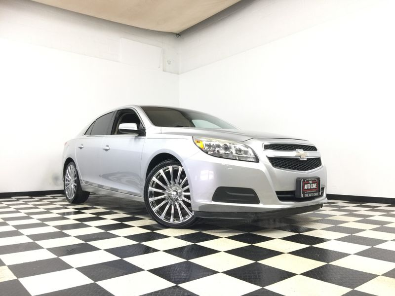 2013 Chevrolet Malibu *Drive TODAY & Make PAYMENTS* | The Auto Cave in Addison