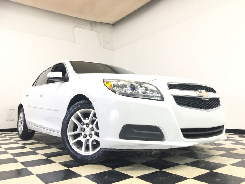 2013 Chevrolet Malibu *Affordable Payments*   The Auto Cave in Addison