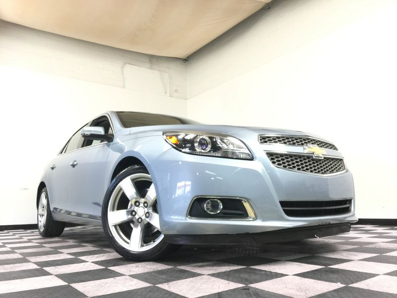 2013 Chevrolet Malibu *Affordable Payments* | The Auto Cave
