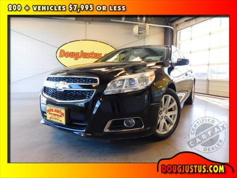 2013 Chevrolet Malibu LT in Airport Motor Mile ( Metro Knoxville ), TN