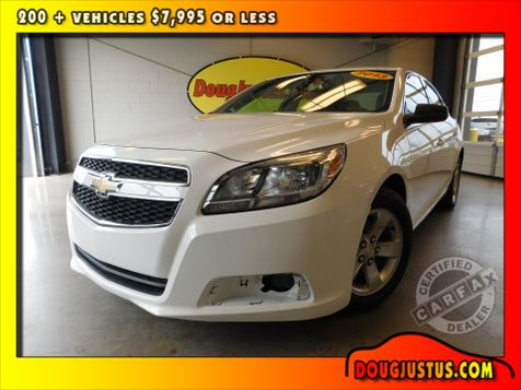 2013 Chevrolet Malibu LS in Airport Motor Mile ( Metro Knoxville ), TN