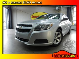 2013 Chevrolet Malibu LS in Airport Motor Mile ( Metro Knoxville ), TN 37777