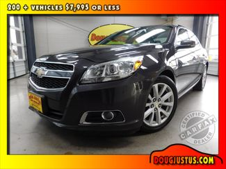 2013 Chevrolet Malibu LT in Airport Motor Mile ( Metro Knoxville ), TN 37777