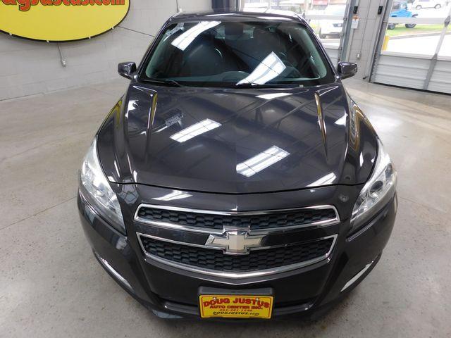 2013 Chevrolet Malibu LT in Airport Motor Mile ( Metro Knoxville ), TN 37777