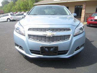 2013 Chevrolet Malibu LTZ Batesville, Mississippi 10
