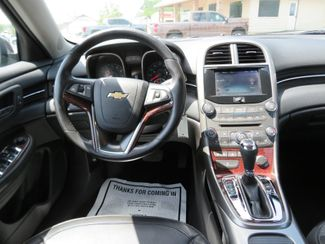 2013 Chevrolet Malibu LTZ Batesville, Mississippi 22
