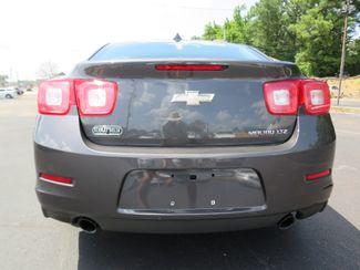 2013 Chevrolet Malibu LTZ Batesville, Mississippi 9
