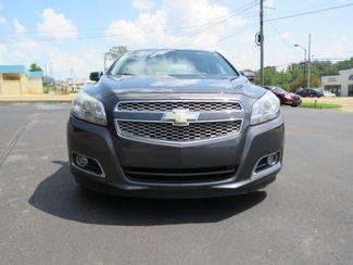 2013 Chevrolet Malibu LTZ Batesville, Mississippi 8