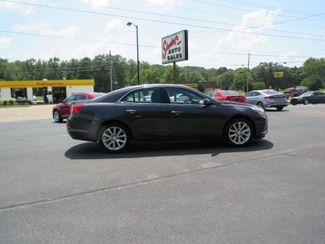 2013 Chevrolet Malibu LTZ Batesville, Mississippi 1