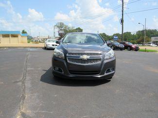 2013 Chevrolet Malibu LTZ Batesville, Mississippi 4
