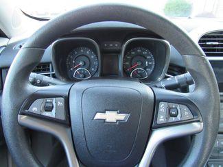 2013 Chevrolet Malibu LS Bend, Oregon 10