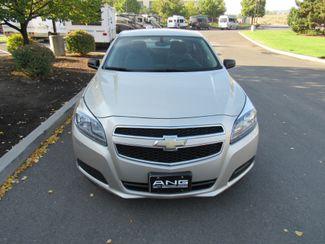 2013 Chevrolet Malibu LS Bend, Oregon 4
