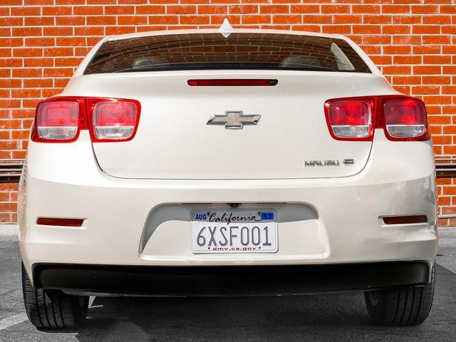 2013 Chevrolet Malibu ECO Burbank, CA