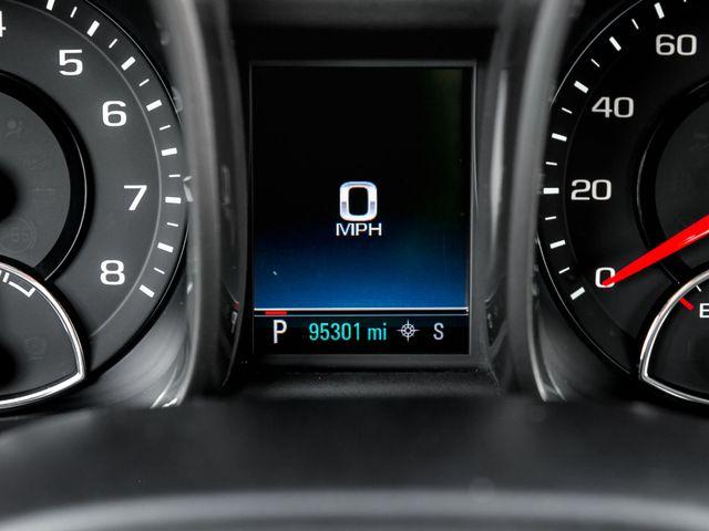 2013 Chevrolet Malibu ECO Burbank, CA 22