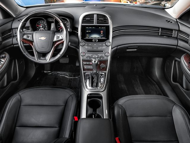 2013 Chevrolet Malibu ECO Burbank, CA 5