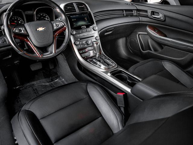2013 Chevrolet Malibu ECO Burbank, CA 6