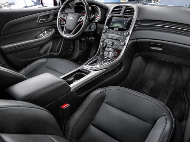 2013 Chevrolet Malibu ECO Burbank, CA 8