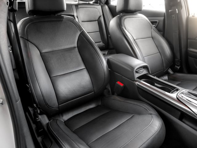 2013 Chevrolet Malibu ECO Burbank, CA 9