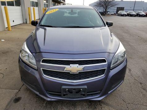 2013 Chevrolet Malibu LS | Champaign, Illinois | The Auto Mall of Champaign in Champaign, Illinois