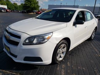 2013 Chevrolet Malibu LS | Champaign, Illinois | The Auto Mall of Champaign in Champaign Illinois