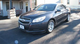2013 Chevrolet Malibu LT in Coal Valley, IL 61240