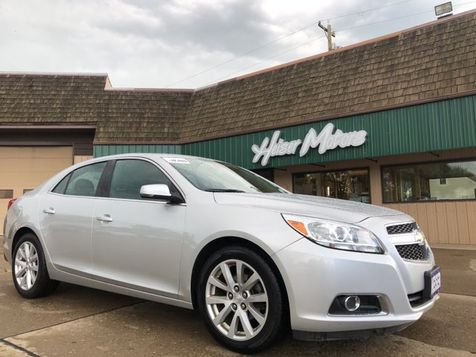 2013 Chevrolet Malibu LT in Dickinson, ND