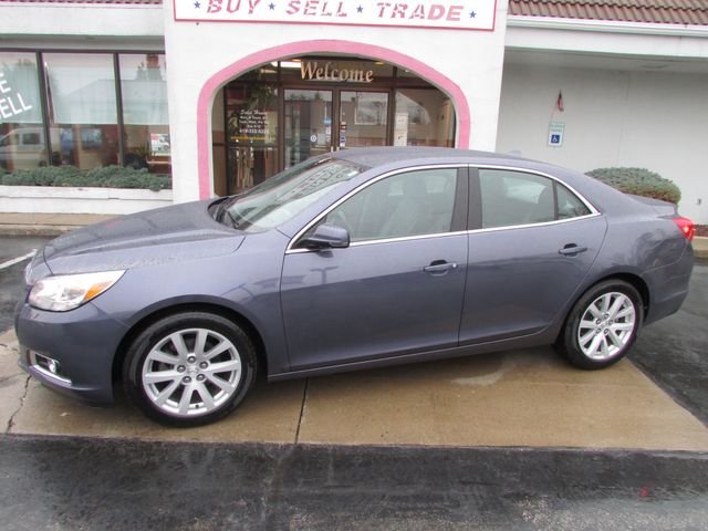 2013 Chevrolet Malibu LT *SOLD