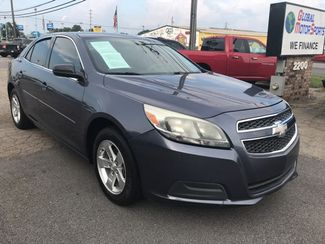 2013 Chevrolet Malibu LS  city GA  Global Motorsports  in Gainesville, GA