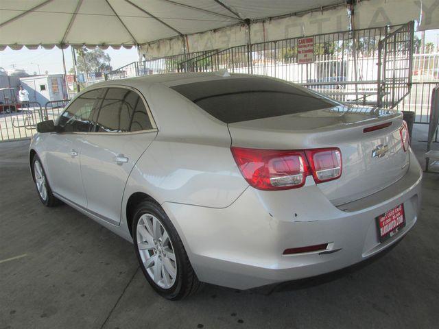 2013 Chevrolet Malibu LT Gardena, California 1