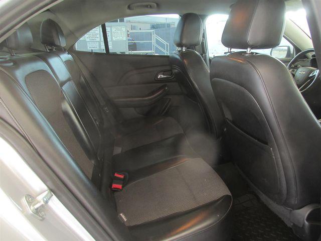 2013 Chevrolet Malibu LT Gardena, California 11