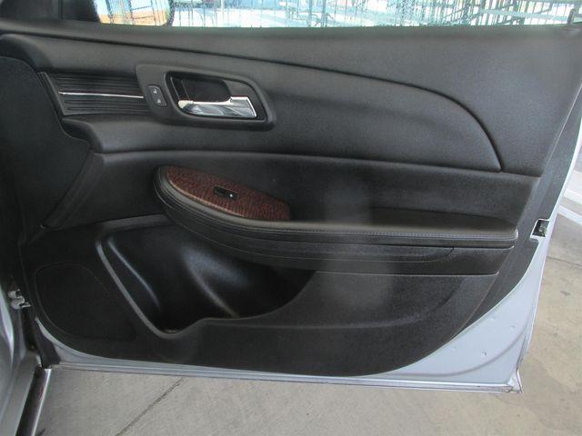 2013 Chevrolet Malibu LT Gardena, California 12