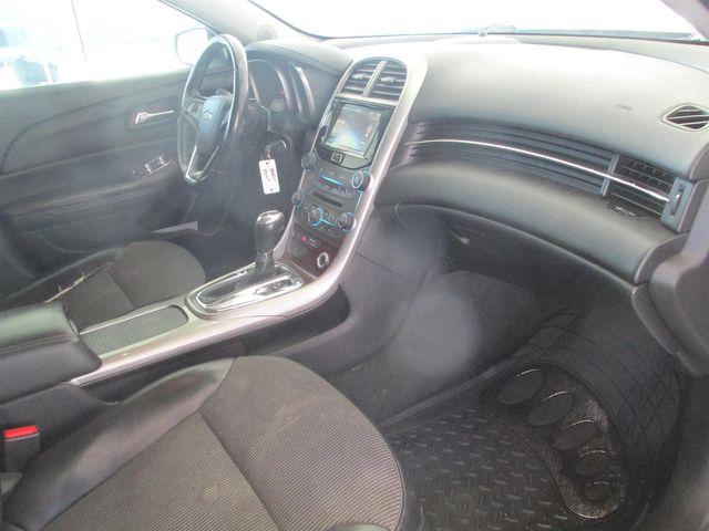 2013 Chevrolet Malibu LT Gardena, California 8