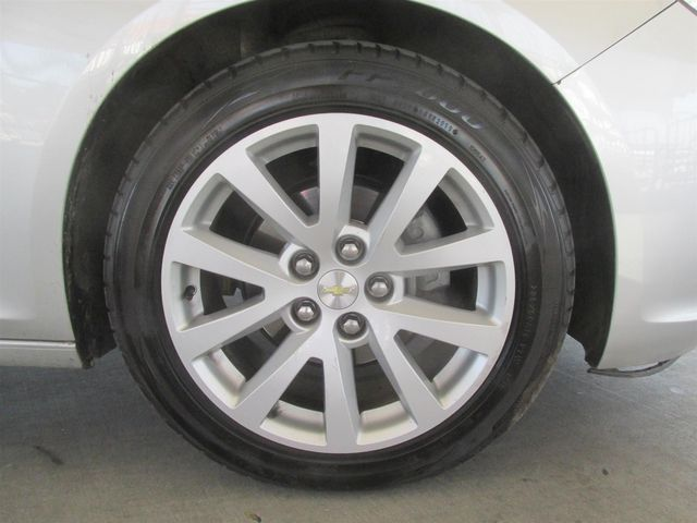 2013 Chevrolet Malibu LT Gardena, California 13