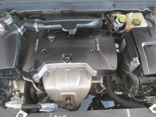 2013 Chevrolet Malibu LT Gardena, California 14