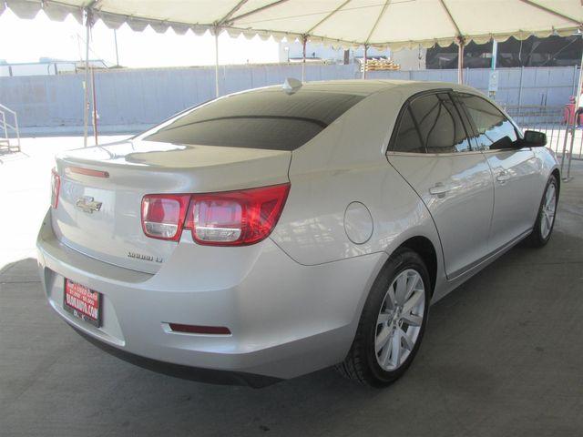 2013 Chevrolet Malibu LT Gardena, California 2