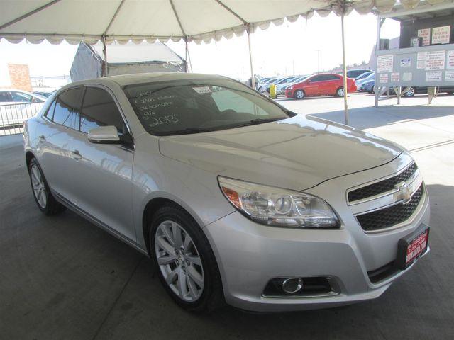 2013 Chevrolet Malibu LT Gardena, California 3