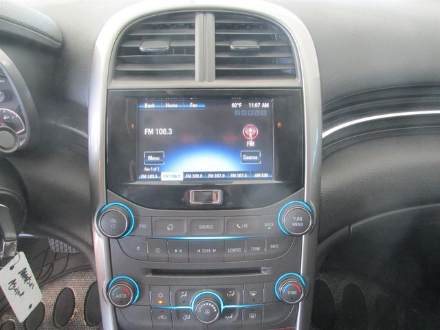 2013 Chevrolet Malibu LT Gardena, California 6