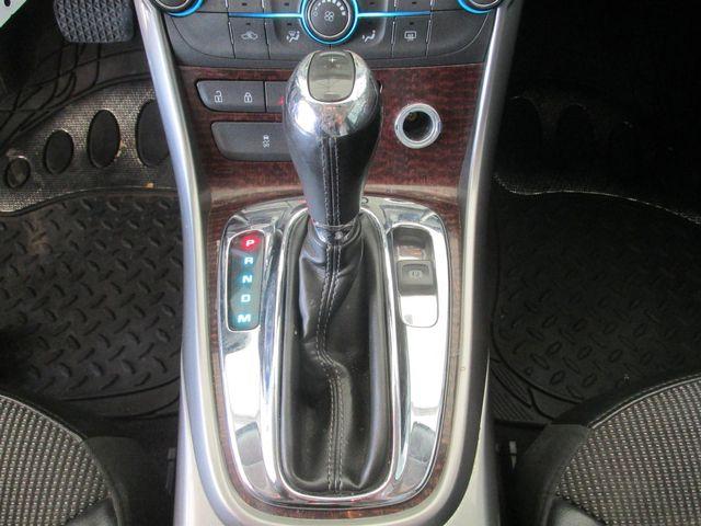 2013 Chevrolet Malibu LT Gardena, California 7