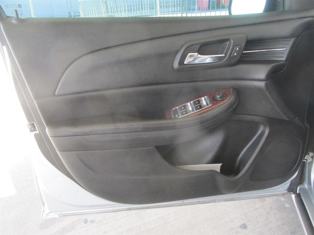 2013 Chevrolet Malibu LT Gardena, California 9